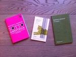 Ultimi libri di Matteo B Bianchi (Copyright foto: Matteo B Bianchi)