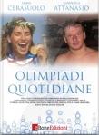 Olimpiade quotidiane, libro di Gianluca Attanasio e Cinzia Cerasuolo (Ebone Edizioni)