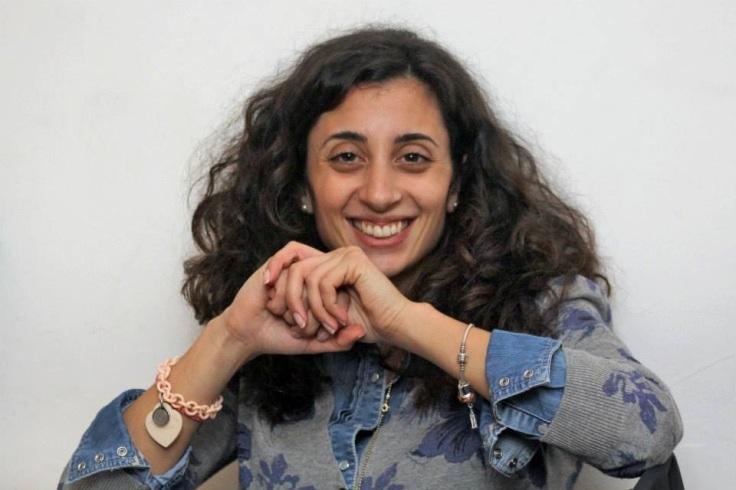 Mila Orlando, giornalista e blogger campana