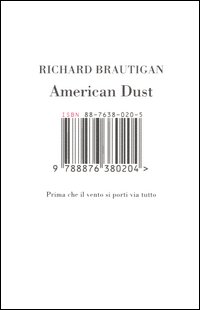 american dustt